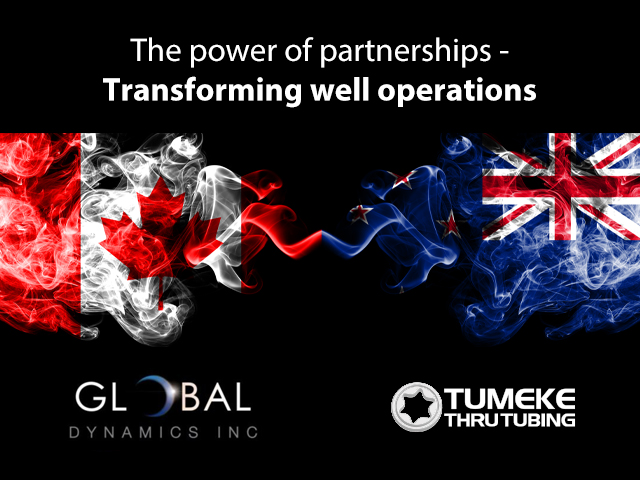 Transforming Well Operations